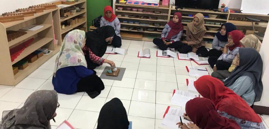 Montessori TK Avicenna Jagakarsa